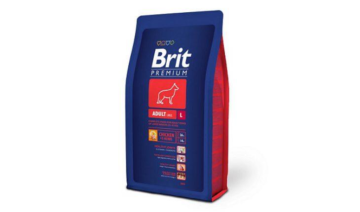 Brit hrana za pse – iskustva, recenzije i cena